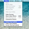 iChat Screen Sharing Enabled Option