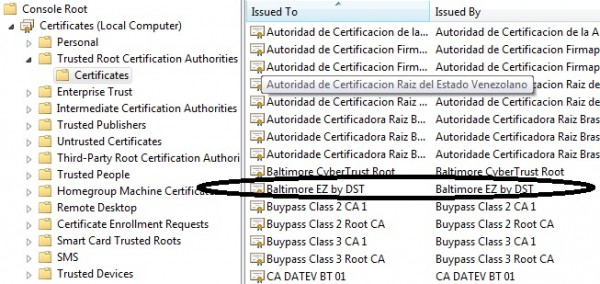 Resolving issues with SharePoint 2013 App Store running