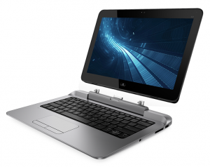 HP Pro x2 612 detachable