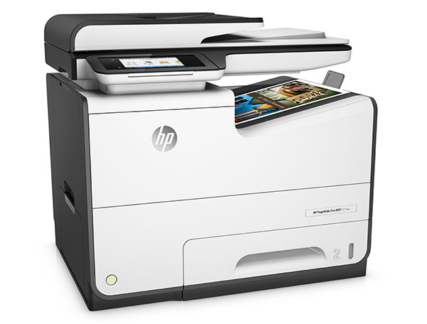 HP PageWide Pro 577dw MFP Printer