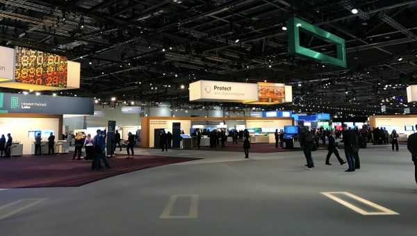 HPE Discover 2016 London